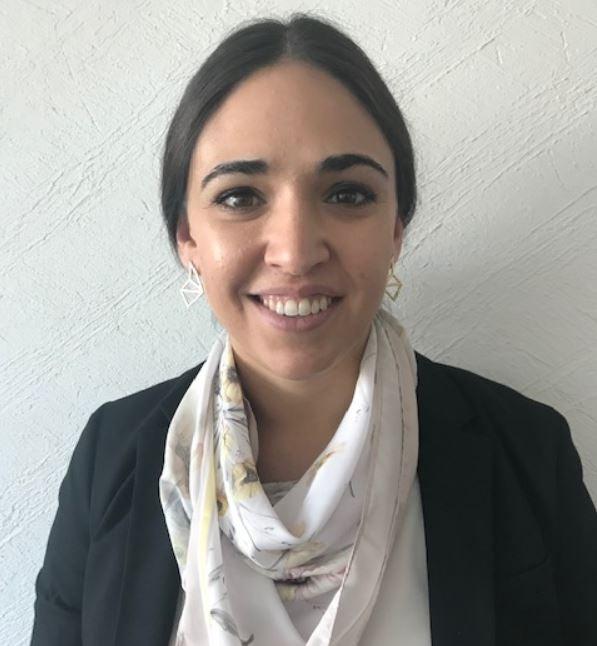 Gabriela Rubio de la Garza
