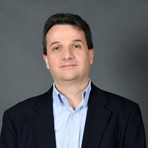 Pablo Ibarrarán
