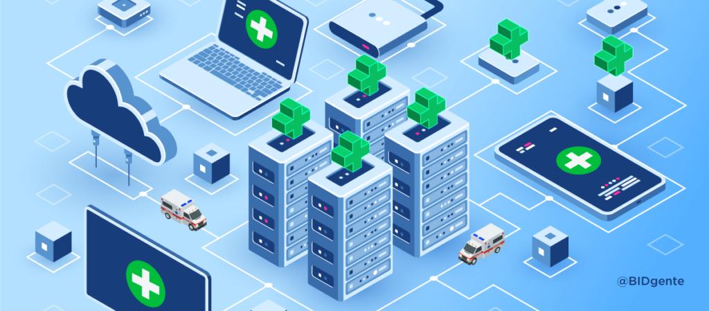 Para impulsar la salud digital, aprendamos a gestionar el cambio