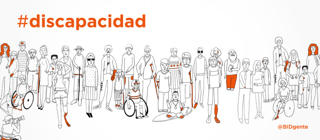 Seguridad vial y discapacidad: más allá de la novela