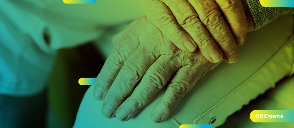 We invite you to see the material of our Regional Policy Dialogue 2019: A regional debate on long-term care systems