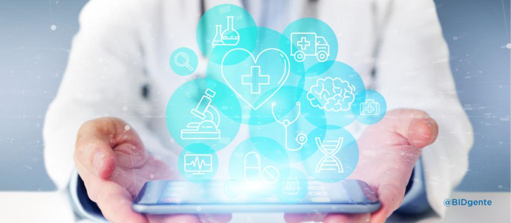 10 consejos para la gestión de la información en salud