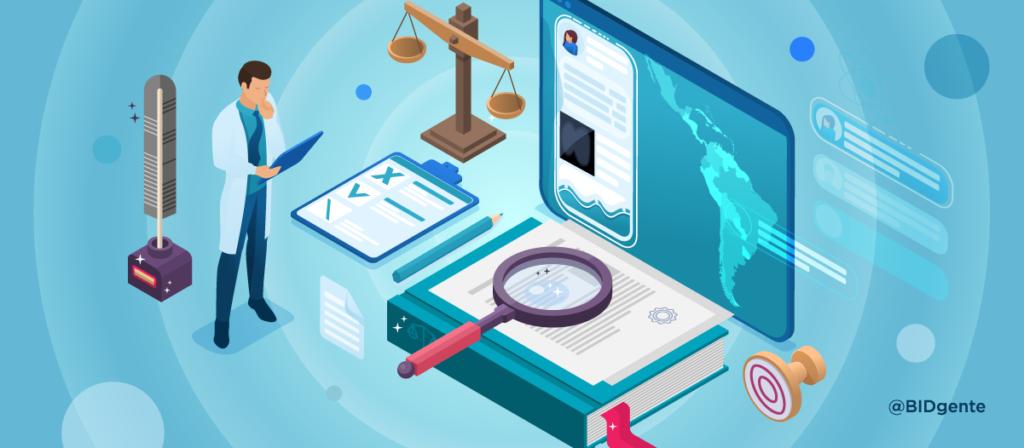 ¿Qué (no) pueden hacer con mis datos? Un mapeo de la reglamentación sobre datos de salud en América Latina y el Caribe