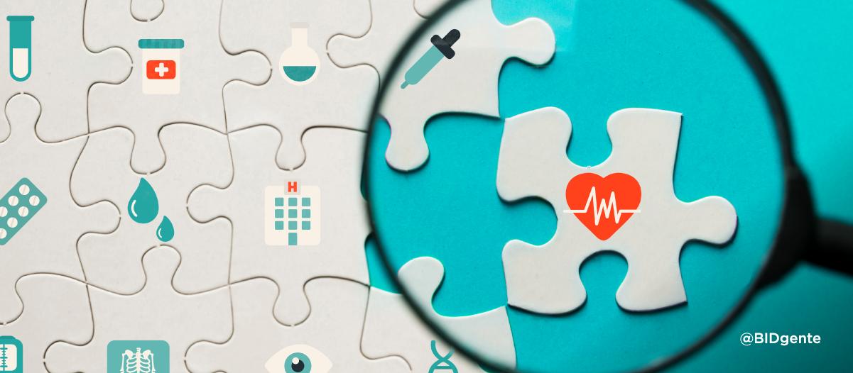 Integracion servicios de salud