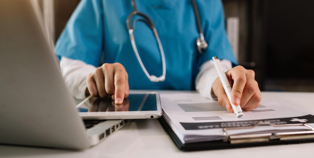 médico informático salud digital