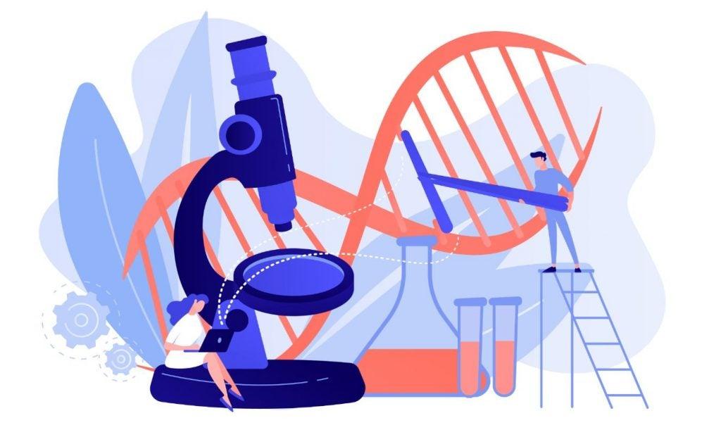 medicina genomica genetica