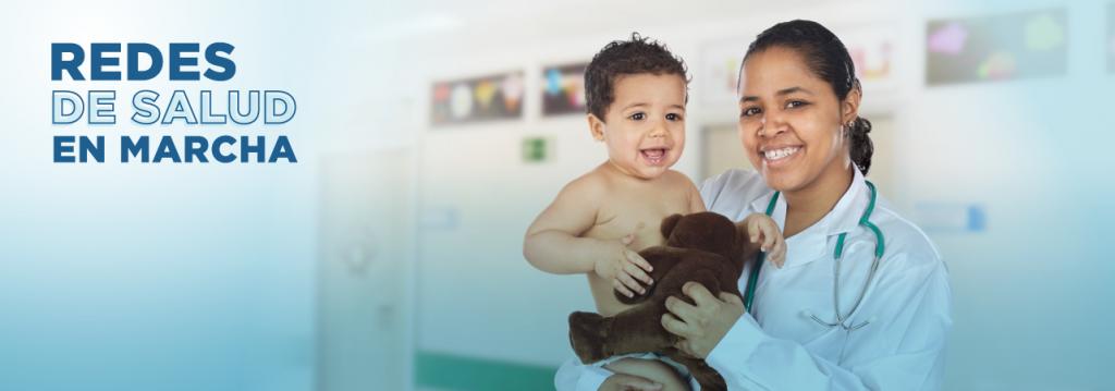 Hoy más que nunca se necesitan servicios de salud integrados, coordinados, preventivos y claramente centrados en el paciente.