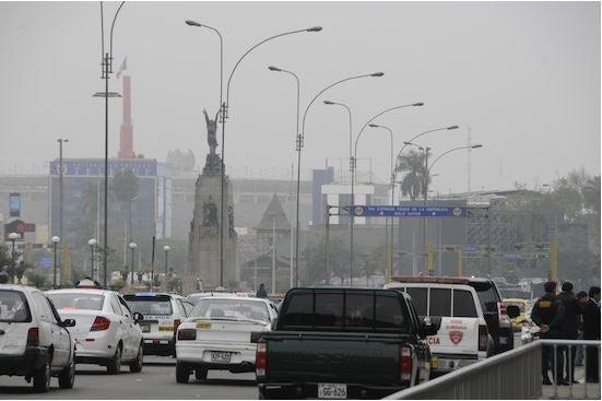 Convocatoria a proyectos de investigación: la violencia urbana en América Latina