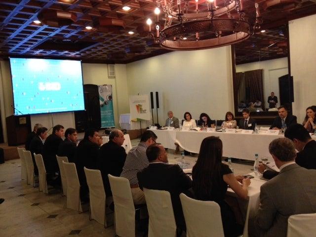 Diálogo regional destaca programas exitosos en combate contra la violencia en América Latina