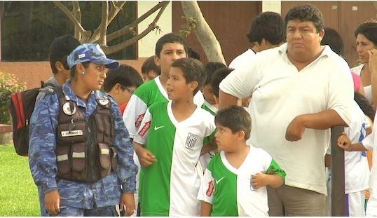 Siete claves del informe PNUD sobre violencia en América Latina