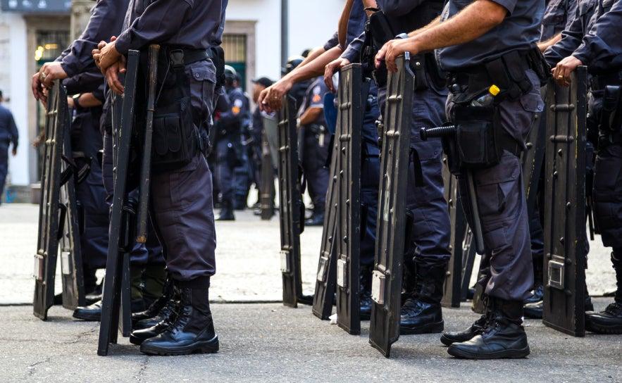 Para melhorar a segurança no Brasil, necessitam-se reformas estruturais profundas