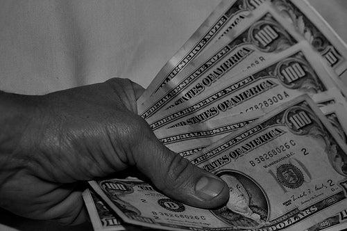 ¿Puede Estados Unidos ayudar a indemnizar las víctimas del soborno?