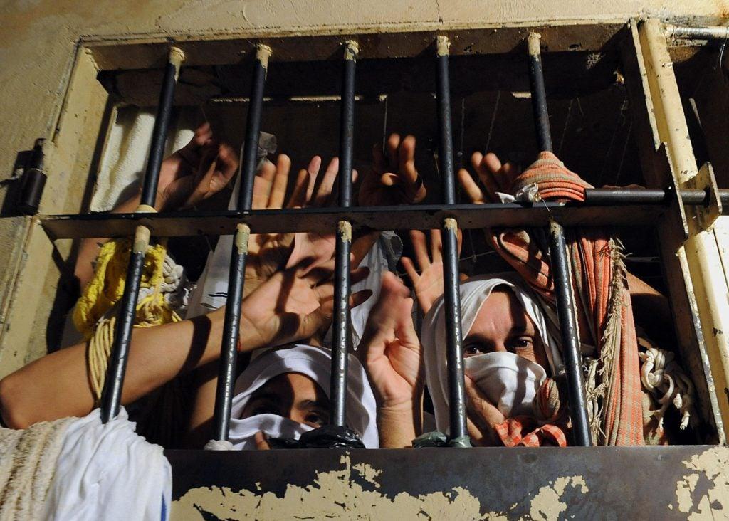Paradoja en Brasil: cómo las cárceles fortalecen las pandillas