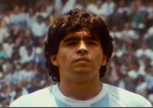 Buscando un Maradona de la videovigilancia