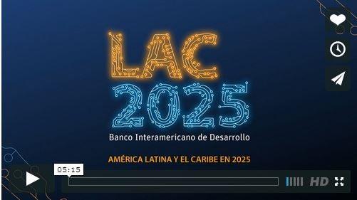 Desafío para 2025: Que América Latina sea tan segura como Nueva York
