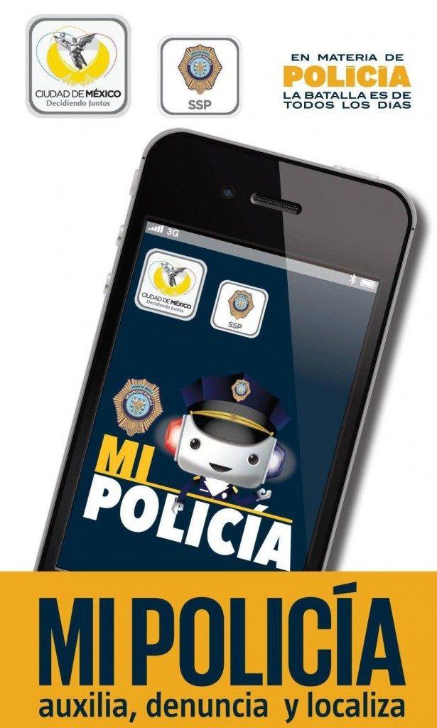 Siete apps para su seguridad (2a parte)