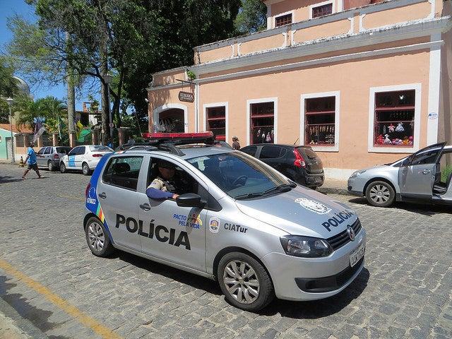 En Pernambuco, un sistema de premios para incentivar a la policía