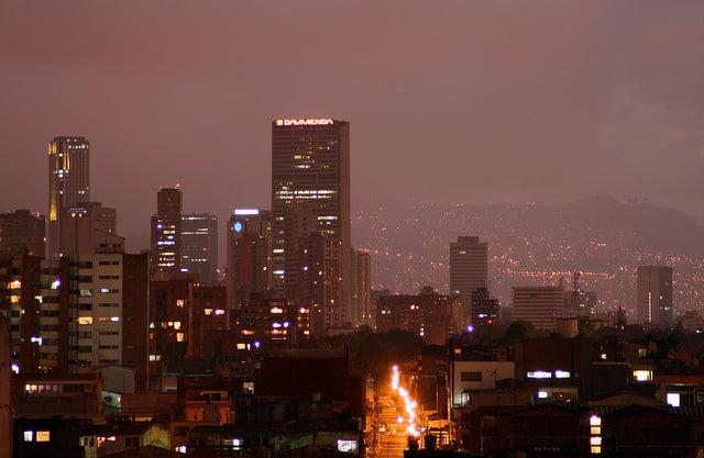 La paradoja de Bogotá y las percepciones sobre la inseguridad