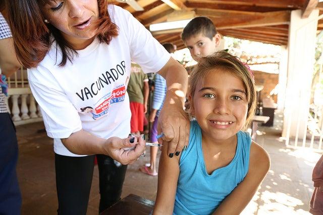 ¿Nos podemos vacunar contra la violencia?