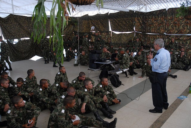 El conocimiento que necesitamos para mejorar la seguridad ciudadana en América Latina y el Caribe