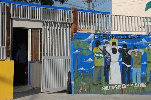Un nuevo mecanismo en México para encontrar a desaparecidos