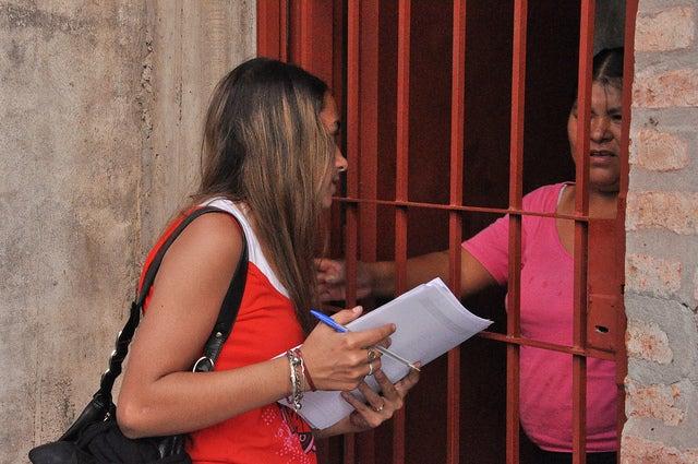 Encuestas de victimización del crimen: tres errores que deben evitarse