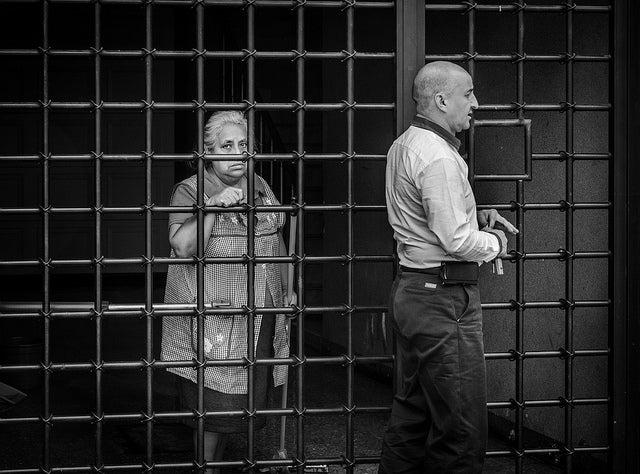 Para reinsertar mejor, necesitamos un enfoque de género en nuestras cárceles