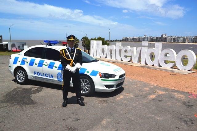 Cómo le ha ido a Uruguay con su reforma de la policía (segunda parte)