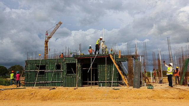 Por qué algunos proyectos de infraestructura empeoran la delincuencia