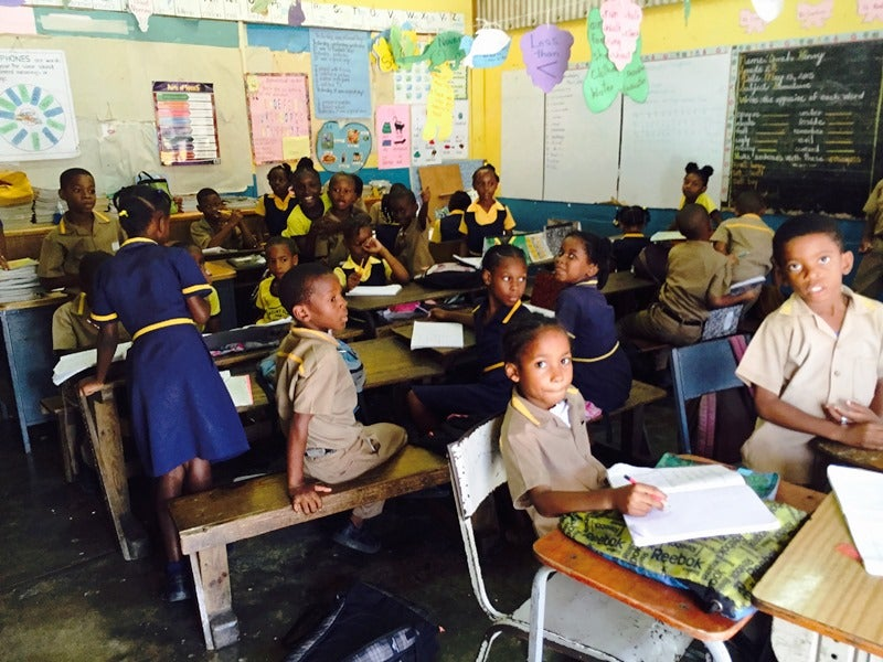 La relación entre educación y crimen en América Latina y el Caribe