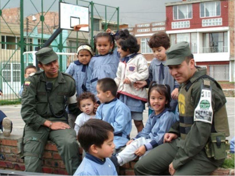 Por qué el Plan Cuadrante ayudó a reducir los homicidios en Colombia