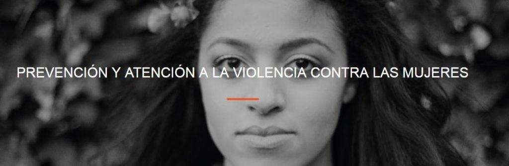 Gobiernos subnacionales: queremos conocer vuestros programas para prevenir la violencia contra la mujer