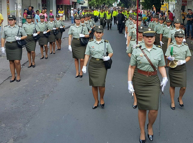 ¿Las policías latinoamericanas entienden de género?