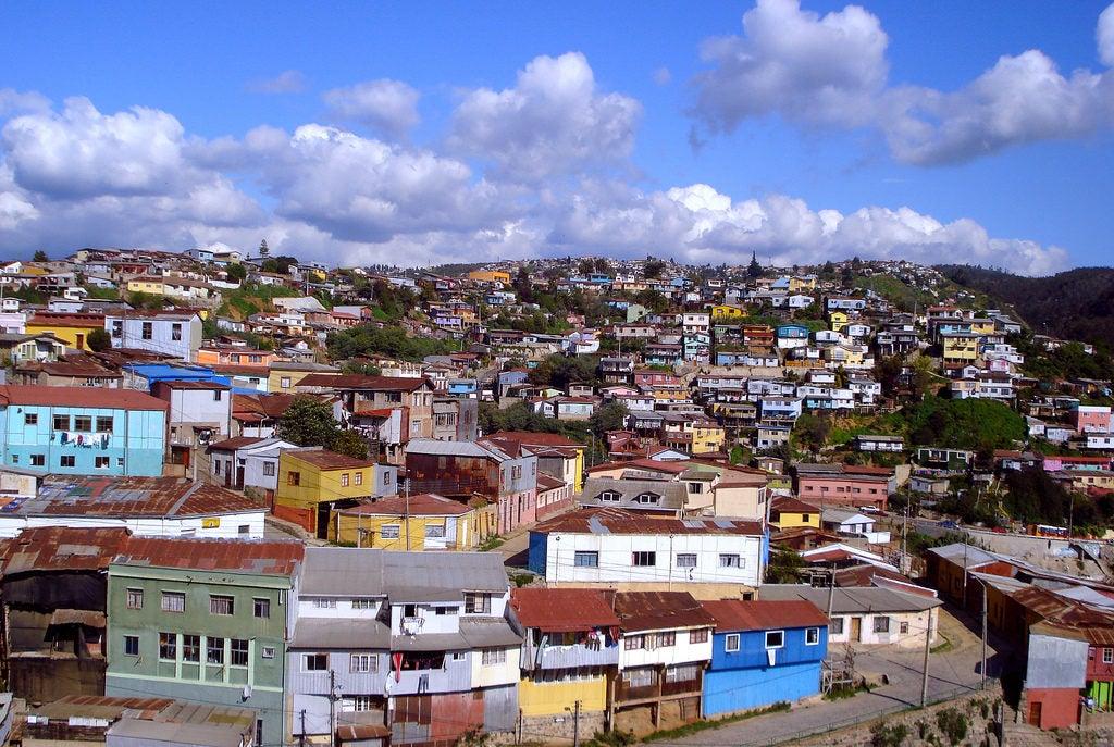 El consumo de drogas se disparó en Chile. ¿Otra solución que no sea el castigo?