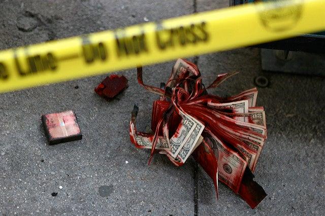 Sacamos la cuenta de cuánto nos cuesta el crimen. Y el resultado es preocupante