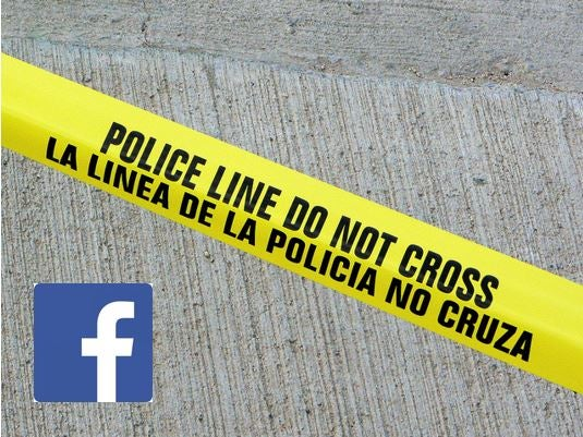 Interview: Facebook can escalate conflicts. One organization is using it to stop murders