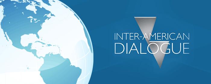 Evento en Diálogo Interamericano sobre estudio Costo del Crimen en América Latina y el Caribe