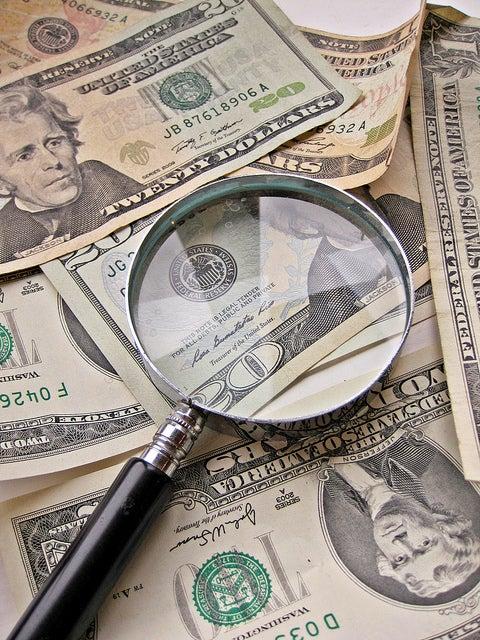 Siguiendo la pista al dinero del crimen en América Latina