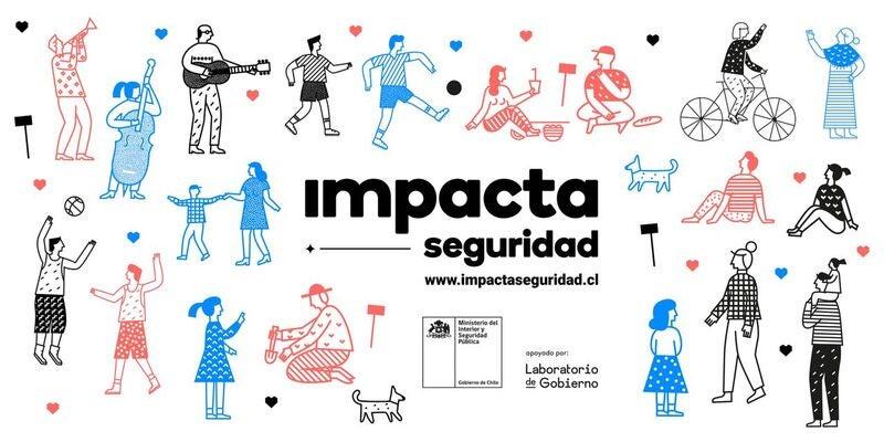 ¿Tiene una idea para que su barrio sea más seguro? Chile se abre a las soluciones de todos