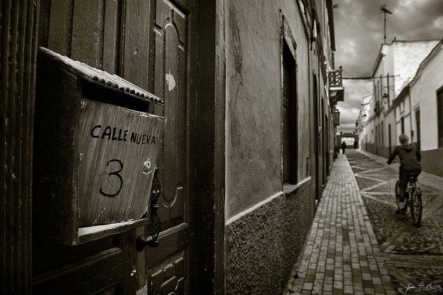 Seis cuadras de su barrio concentraron 600 robos en los primeros 7 meses del año. ¿Qué haría usted?