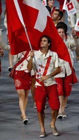 Para sus 726 cumpleaños, Suiza se vuelve un país más seguro, con una excepción….