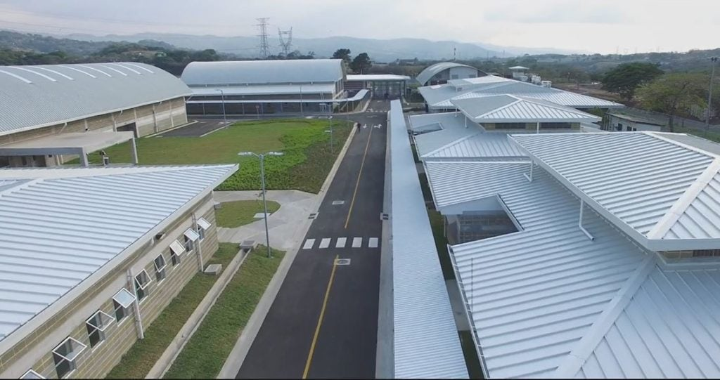 Costa Rica apuesta por el cambio en su sistema penitenciario