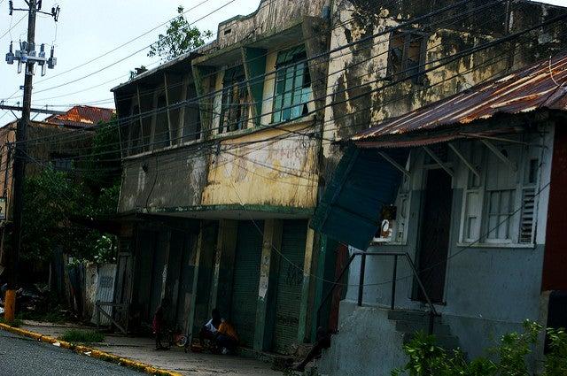 Cuatro formas de mejorar la seguridad en los barrios