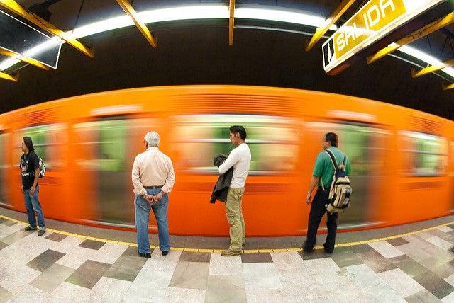 ¿Viajan más seguras las mujeres en Ciudad de México con en el programa Viajemos Seguras?