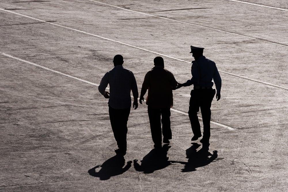 Envíanos tu artículo de investigación sobre la delincuencia y las políticas públicas