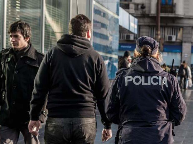 """¿Cómo reducir el delito urbano? Uruguay y el """"leap frogging"""" inteligente"""