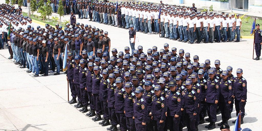 Reforma policial en América Latina: Desafíos y oportunidades