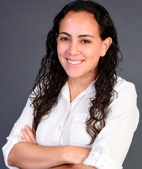Bárbara Cedillo
