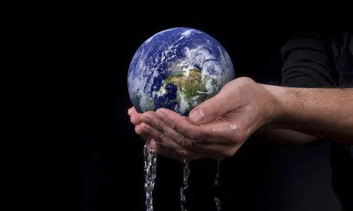 Agua y adaptación ganan terreno en debate sobre cambio climático