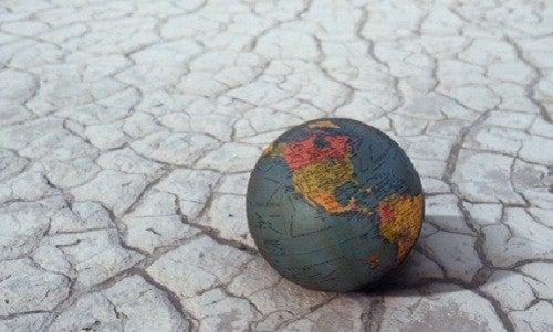 Definición de la 'adaptación al cambio climático'